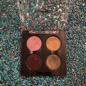 MAC Thunder Eyes Quad